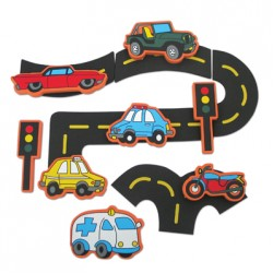 Magic Creations - Traffic Fun