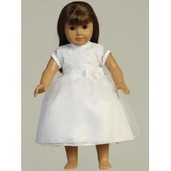 Tulle Organza Doll Dress