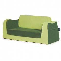 Little Reader Sofa Lounge - Green