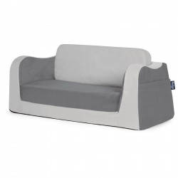 Little Reader Sofa Lounge - Grey