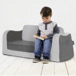 Little Reader Sofa Lounge - Grey