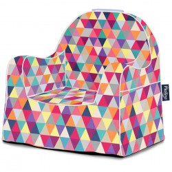 Little Reader Toddler Chair - Prism