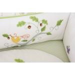 Wishing Tree Crib fitted sheet