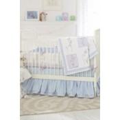 Crib Skirts, Bumpers & Shams